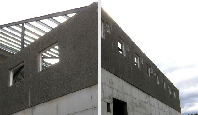 betongelementer